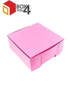 Donut Boxes