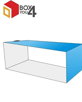Bowl Sleeve Packaging Boxes