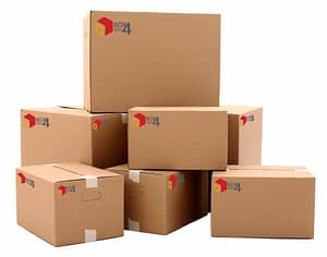 Where we can use Customized Cardboard Boxes?