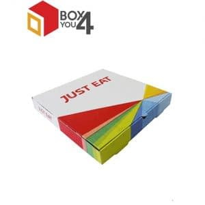 Printing on Boxes