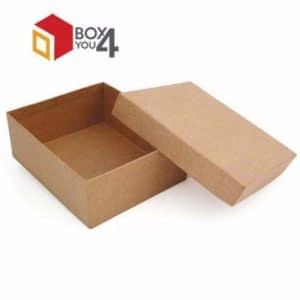 Rectangle Customized box