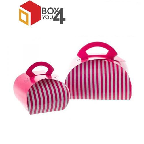 Customized pastry box