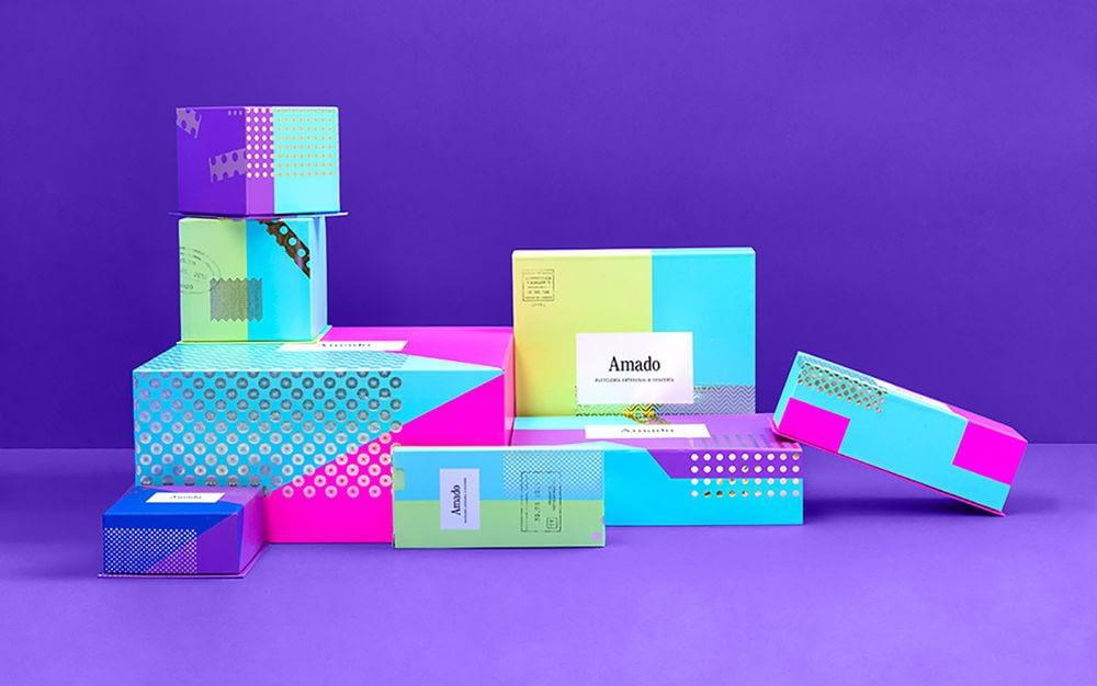 custom made boxes